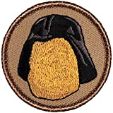 """2"""" embroidered patrol patch. Sew on patch only - NOT VELCRO, NOT IRON ON, NOT STICK ON"""
