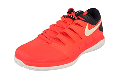 new style 3bf81 8e022 Nike Air Zoom Vapor X Clay Mens Tennis Shoes AA8021 Sneakers Shoes (UK 7 US