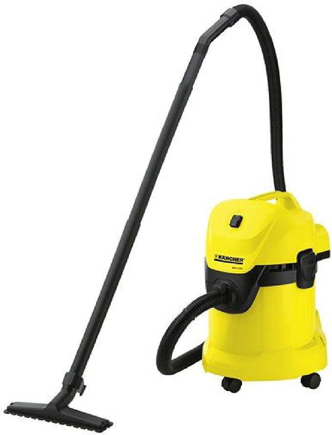 Karcher wd3.540p Multi Purpose limpiador de vacío – 240 V: Amazon.es: Bricolaje y herramientas