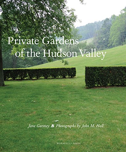 Private Gardens of the Hudson - Terrace Clay Stores