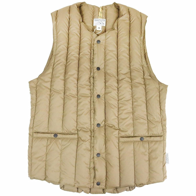 ロッキーマウンテン・フェザーベッド(ROCKY MOUNTAIN FEATHERBED)Six Month Vest