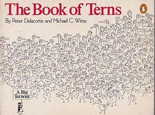 The Book of Terns, P.  Delacorte; M.  Witte
