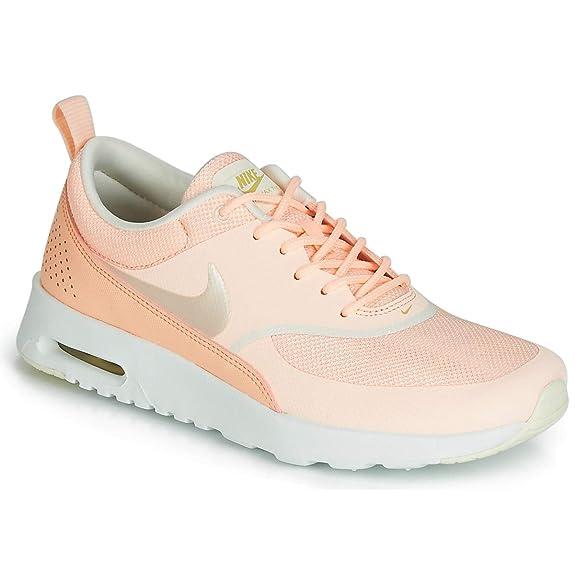 Nike Damen WMNS Air Max Thea Fitnessschuhe