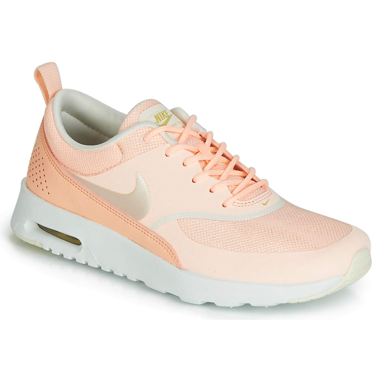 Nike Damen WMNS WMNS WMNS Air Max Thea Fitnessschuhe 62126b