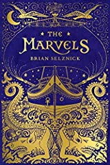 The Marvels Hardcover