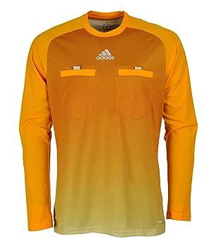 more photos 10eb7 03eb2 Adidas Referee Trikot 14 UCL Champions League langarm ...