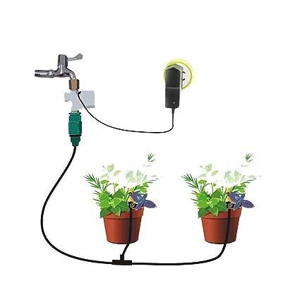 Home Garden Irrigation System 78