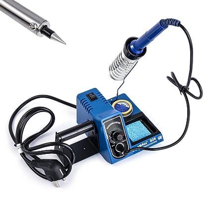 YIHUA 926 regulador de soldadura analógica 200 – 500 °C 60 W Upgrade Versión