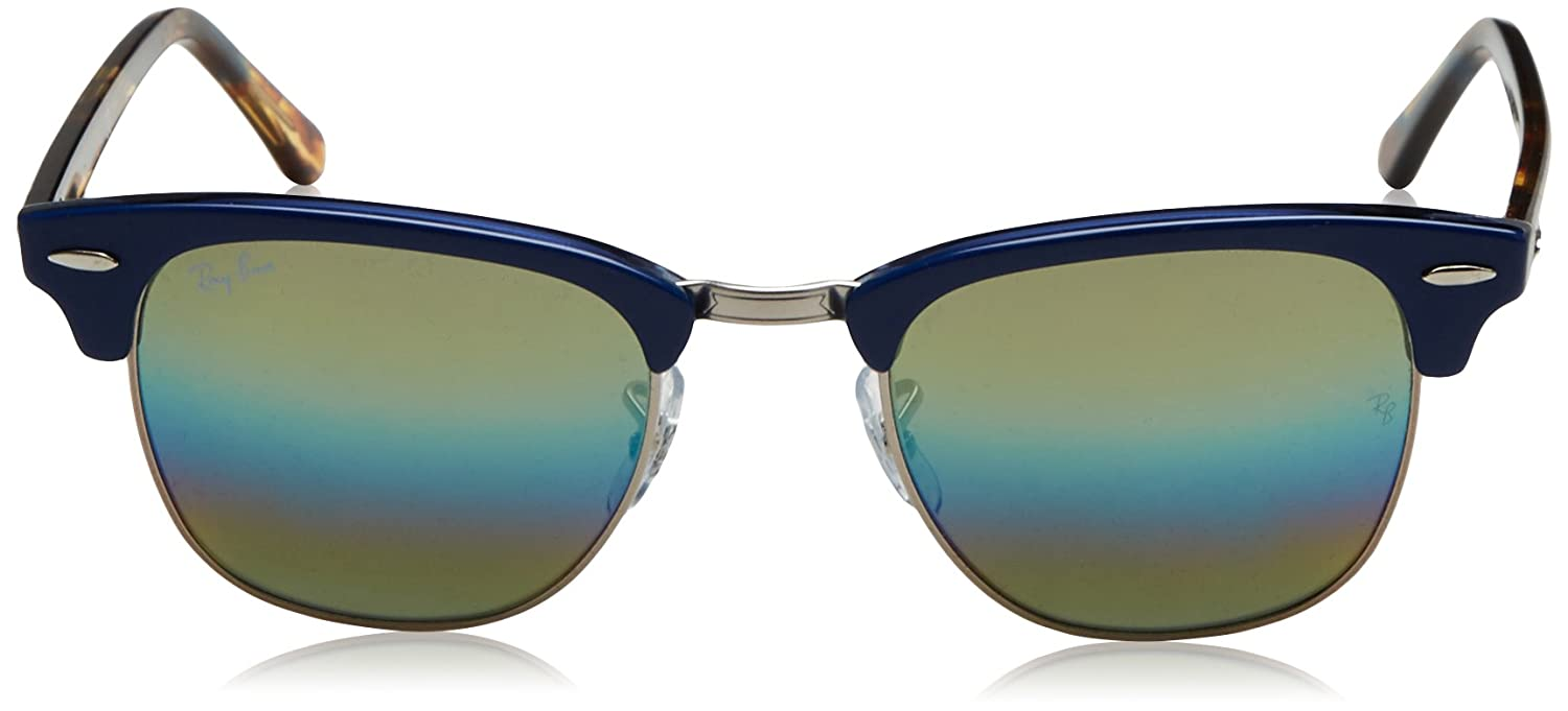 078d5bd623 ... italy amazon ray ban rb3016 classic clubmaster sunglasses clothing  fa3ec 0907d
