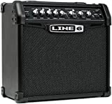 [DISCONTINUED] Line 6 Spider IV 15 15-watt 1x8 Modeling Guitar Amplifier