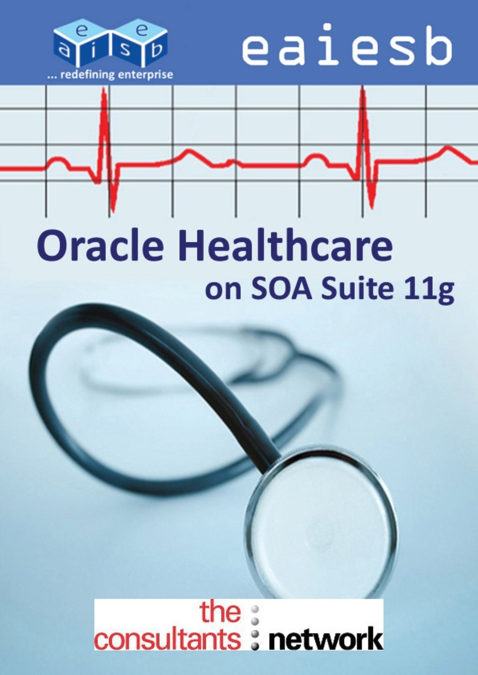 Download Oracle Healthcare on Soa Suite 11g pdf