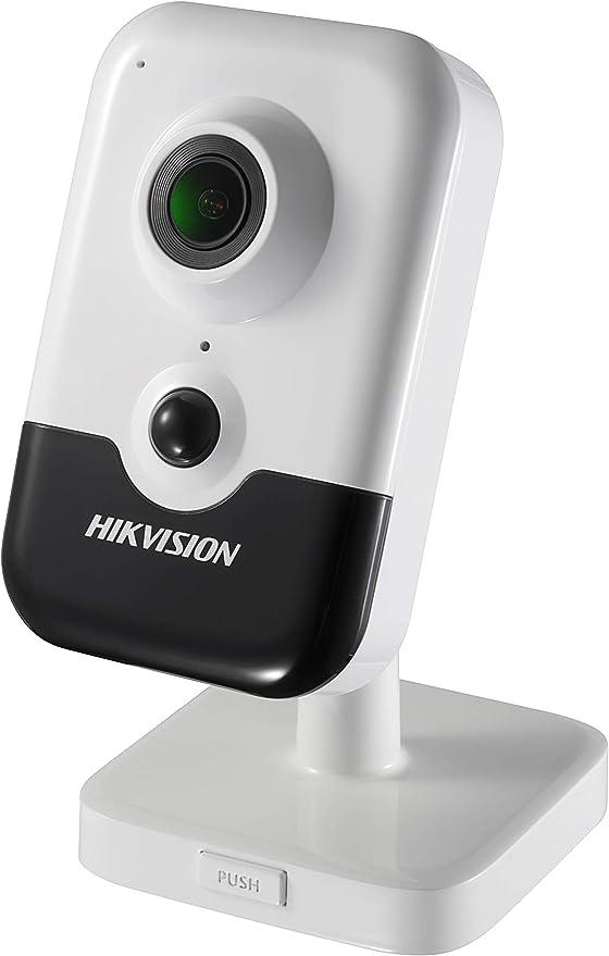 Hikvision Ds 2cd2423g0 Iw Kamera 2 Megapixel H 265 Kamera