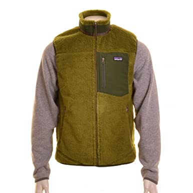1990ceb60bf1 Image Unavailable. Image not available for. Color  Patagonia Men s Classic  Retro-X Vest ...
