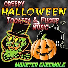 creepy organ music mp3 download