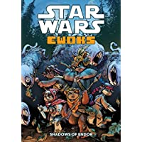 Star Wars Ewoks: Shadows of Endor