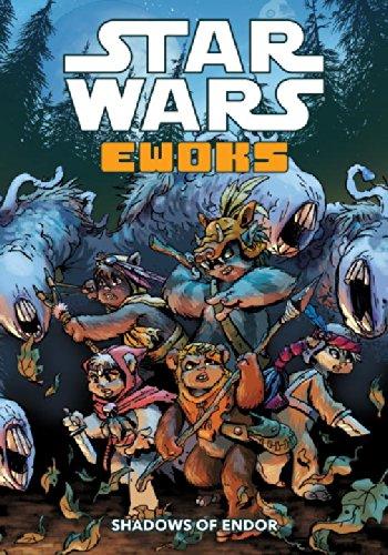 Download Star Wars: Ewoks - Shadows of Endor ebook