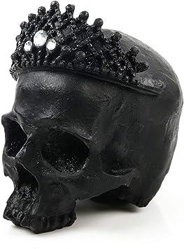Halloween 2021 tête de mort 6