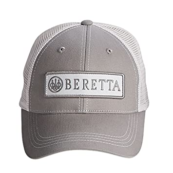 39af5bbdf9e Beretta Men s Patch Trucker Hat