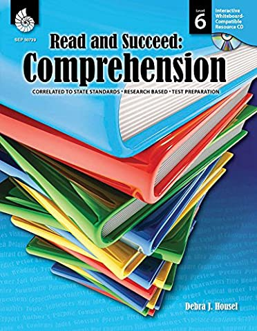 Read and Succeed: Comprehension Level 6 (Castle Season 2 Instant)