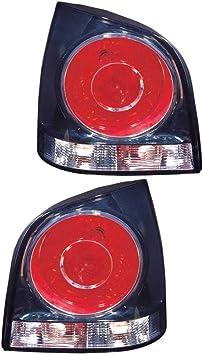 Rückleuchte Heckleuchte Set Links Rechts P21w P21 5w Py21w Ohne Lampenträger Für Model 9n Auto