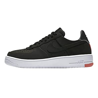 new product 59073 42346 Amazon.com | Nike AIR Force 1 Ultraforce FC QS Mens Basketball-Shoes 865306  | Basketball
