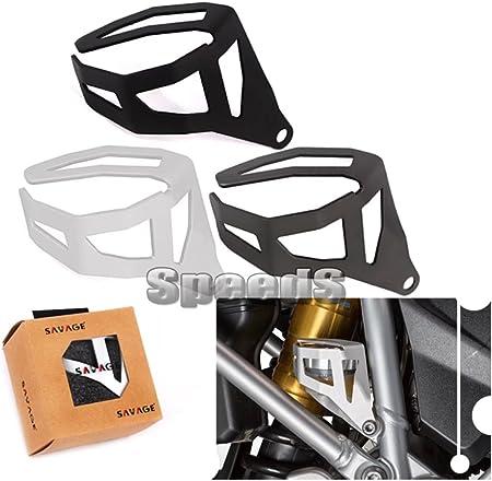 Motorrad Bremsbehälterschutz Hinten Bremsflüssigkeitsbehälter Schutz Protektor Für Bmw R1200gs Lc 2013 2016 R1200gs Adv Lc 2014 2016 Auto