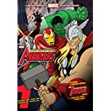 Avengers - Earth's Mightiest Heroes - Season 1 - Volume 1
