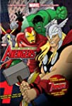 Avengers - Earth's Mightiest Heroes -...