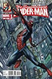 #10: SENSATIONAL SPIDER-MAN #33.1 NM SIMONE BIANCHI COVER