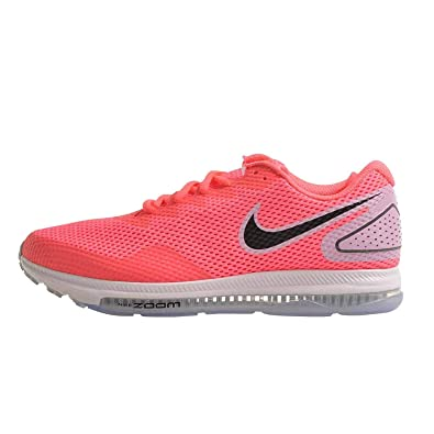 c5cde8f4bc0 Nike Women s Zoom All Out Low 2 Running Shoes-Hot Punch Back Lt