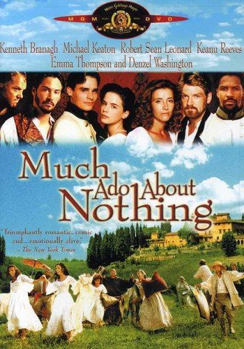Much Ado About Nothing ()