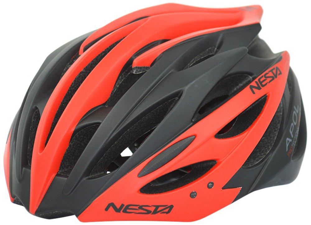 Nesta Apol, Unisex Erwachsene Helm, Unisex – Erwachsene, Apol