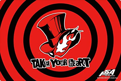 take your heart