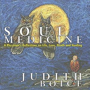 Soul Medicine Audiobook