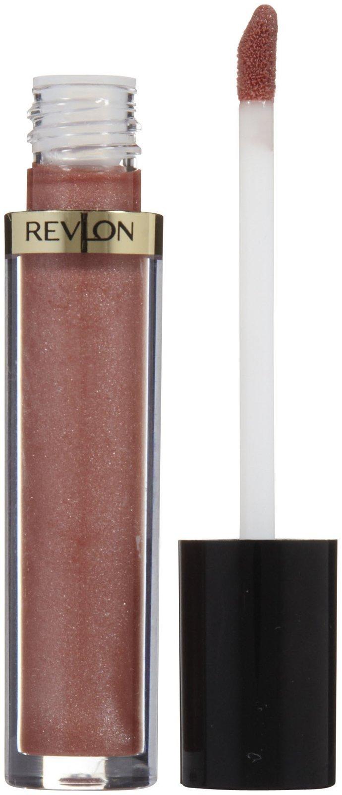 Revlon Super Lustrous Lip Gloss, Rosy Future