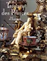 Les tresors des princes d europe par Habsburg-Lothringen