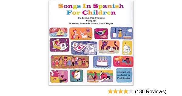 MARTITA / JEREZ / ROJAS - Songs in Spanish for Children by Sony Special Product - Amazon.com Music