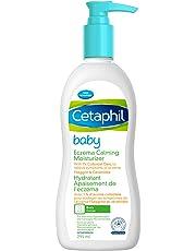 Cetaphil Baby Eczema Calming Moisturizer, 295 Milliliters