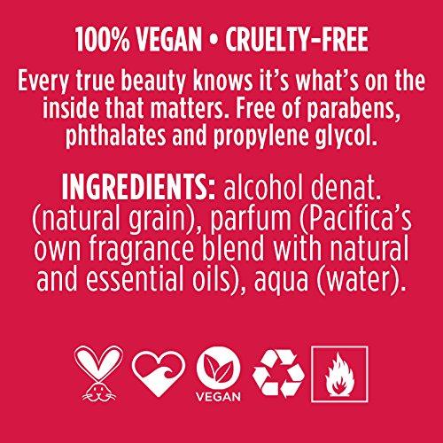 Pacifica Beauty Indian Coconut Nectar Spray Perfume
