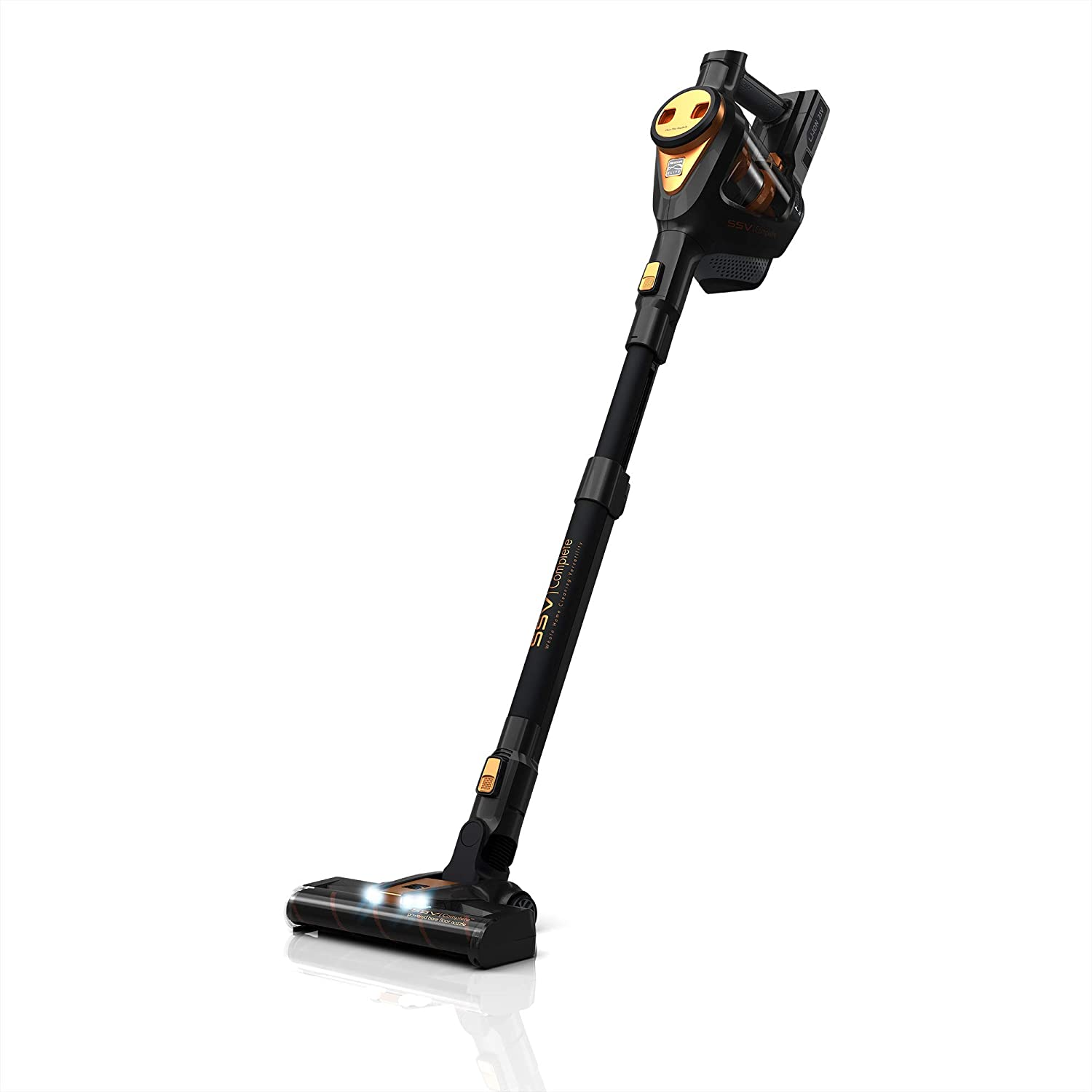 Kenmore Elite SSV 2-in-1 Complete Cordless Bagless Stick Vacuum Cleaner