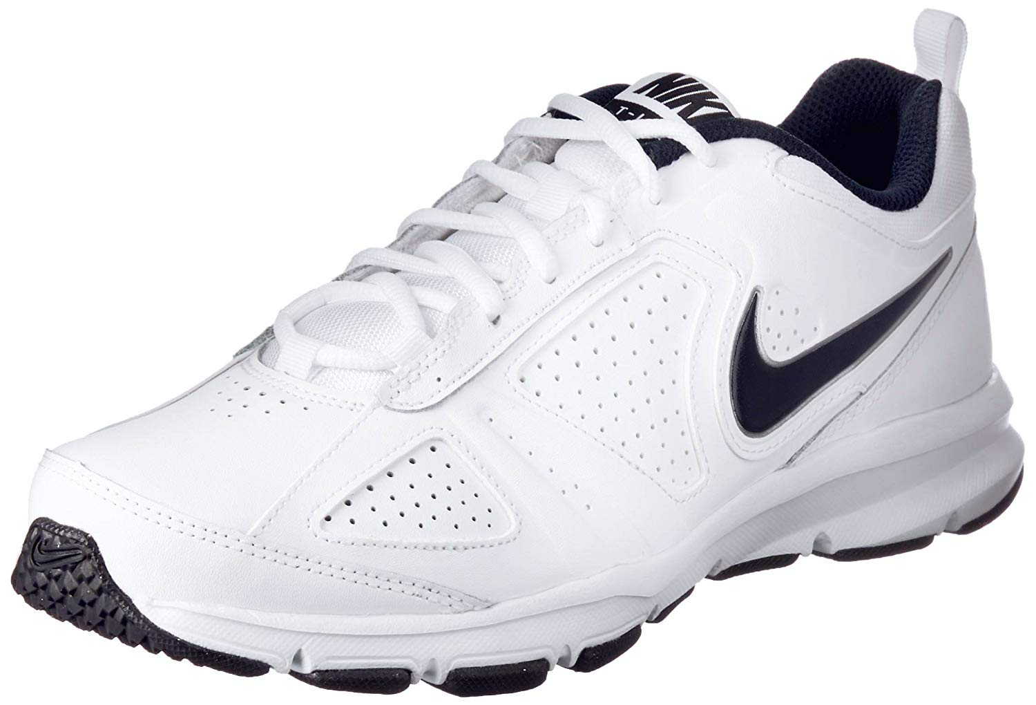 Nike T-Lite 11, Zapatillas de Cross Training para Hombre, Blanco (White/Black/Obsidian), 42.5 EU: Nike: Amazon.es: Deportes y aire libre