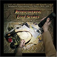 Rediscovering Lost Scores, Volume 2