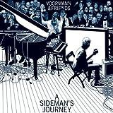 A Sideman's Journey by Klaus Voormann (2011-01-18)