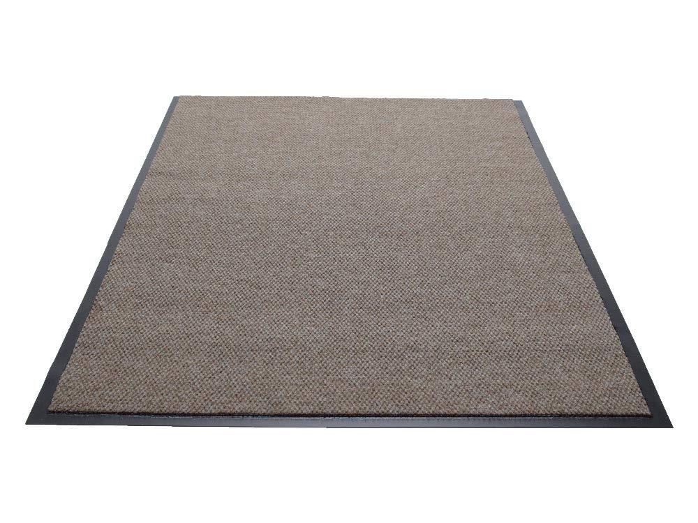 EnviroMats 64020330HOB Golden Series Hobnail Floor Mats, 0.90 m x 0.60 m, Charcoal Millennium