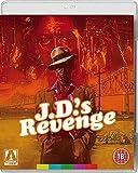 J.D.'s Revenge [Blu-ray]