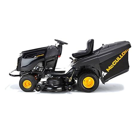 McCulloch 960510069 - Tractor McCULLOCH M200-107TC: Amazon ...