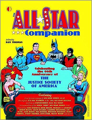 Descargar Torrent+ All-star Companion Volume 1: V. 1 Bajar Gratis En Epub