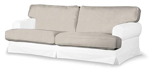 Dekoria Fire retarding IKEA EKESKOG sofá Funda de Asiento ...