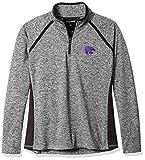 NCAA Women's Finalist Quarter Zip Pullover Sweat Shirt