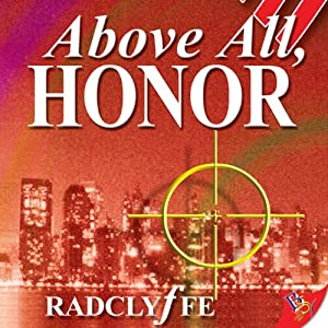Above All, Honor Hörbuch
